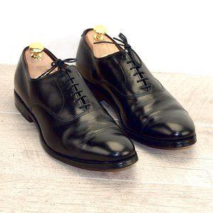 Allen Edmonds PARK AVE 8.5 D * new AE Shoe Bags